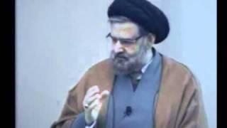 Inconsistencies in the Political World; Rules of Juma Namaaz - Maulana Syed Muhammad Rizvi  - Part 1