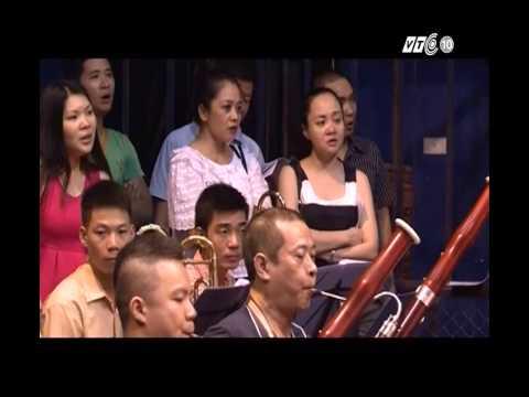 Đồng Quang Vinh - Lan tỏa tình yêu âm nhạc