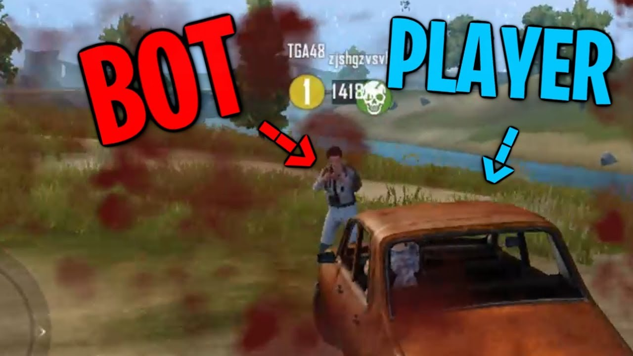 Pubg Mobile Squads At Level 1 I Found Bots Confirmed Youtube - pubg mobile squads at level 1 i found bots confirmed