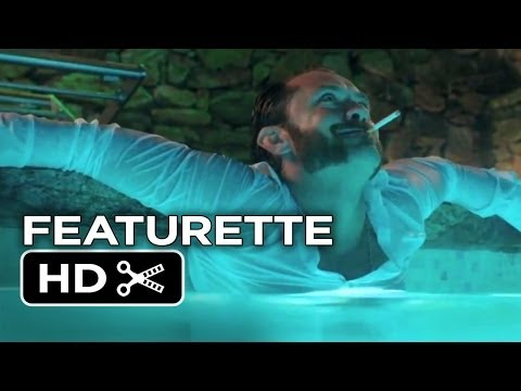 Dom Hemingway Featurette - Who Is Dom...