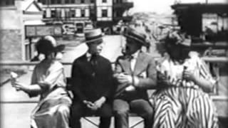 Harold Lloyd - Почему выбирают меня / Why Pick On Me (1918) DVDRip sub