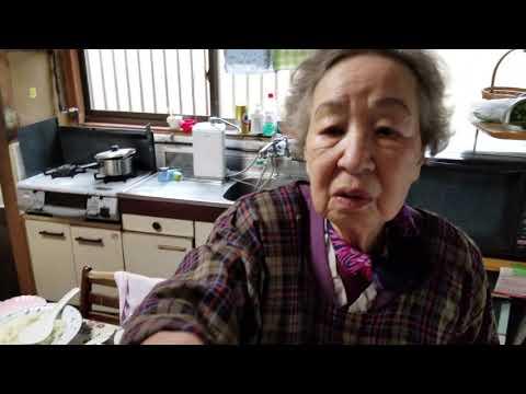 2019.02.22 ばぁちゃんの孫への料理教室 ばぁちゃん流 おはぎ作り part⑥ 4K 高画質