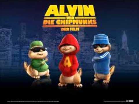 The Chipmunks-Vegas Girl