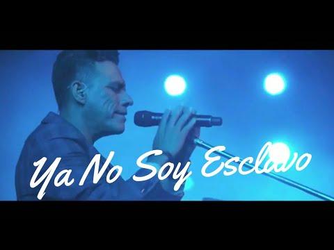 Ya no Soy Esclavo | Christine D´clario | Ft. Julio Melgar y Bethel Music | Video Oficial + Letra