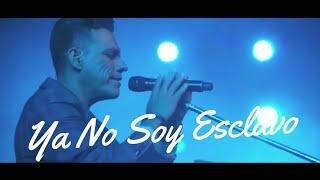 Ya no Soy Esclavo   Christine D´clario   Ft. Julio Melgar y Bethel Music   Video Oficial + Letra