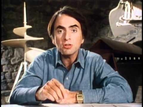 Carl Sagan's Cosmos: Episode 8-Travels in Time and Space