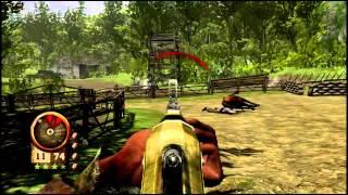 History Channel Civil War gameplay - South - Chickamauga