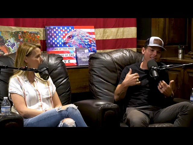 Amber and Granger Smith Getting Started with music