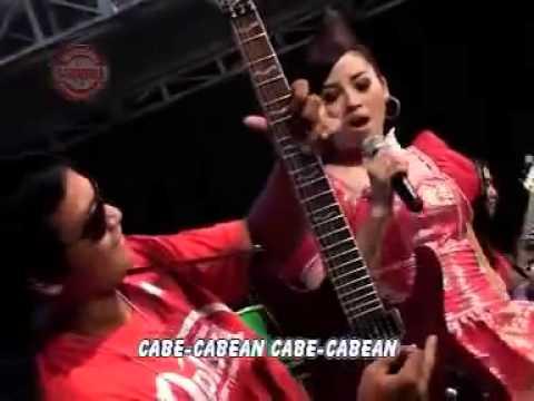 Cabe cabean___dangdut koplo by sonata
