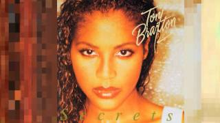 In The Late Of Night - Toni Braxton (((HD Sound)))