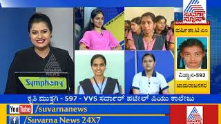 Karnataka 2nd PUC Result 2018 |Part 2| Rural Students Scored More Than Urban