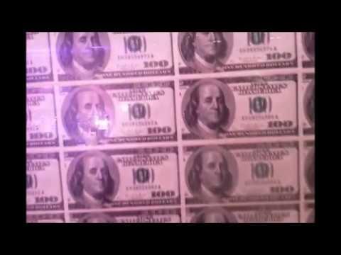 $1 Million Dollar Wall