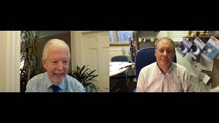 Interview with Prof Alan Handyside November 2020