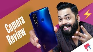 vivo U20 Full Camera Review ⚡ Another Winner from vivo?