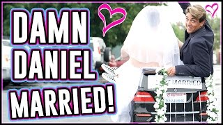 damn daniel gets married on top five live