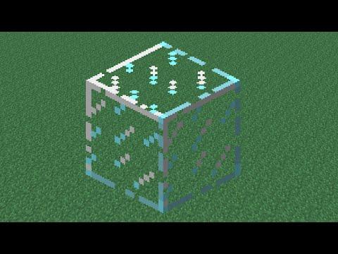 Вопрос: Как делать стекло в игре Minecraft?