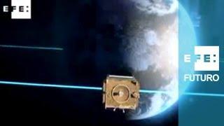El satélite Alphasat, la mayor apuesta de Europa por las telecomunicaciones 157