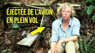 La femme qui a survécu 11 jours dans la jungle (après une chute de 3000m) - HDS #7