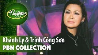 PBN Collection | Khánh Ly & Tình Khúc Trịnh Công Sơn (Vol 1)