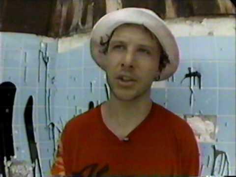 1990 - Sk8 TV - Tony Alva
