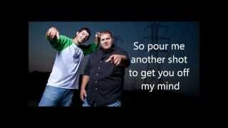The Lacs - Another Shot with Lyrics