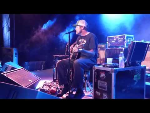 Scott H. Biram - Swift Driftin' → The Wishing Well (Houston 04.15.17) HD