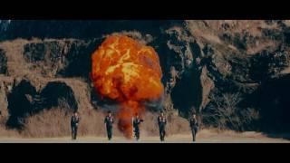 M!LK 6thシングル「テルネロファイター」MUSIC VIDEO