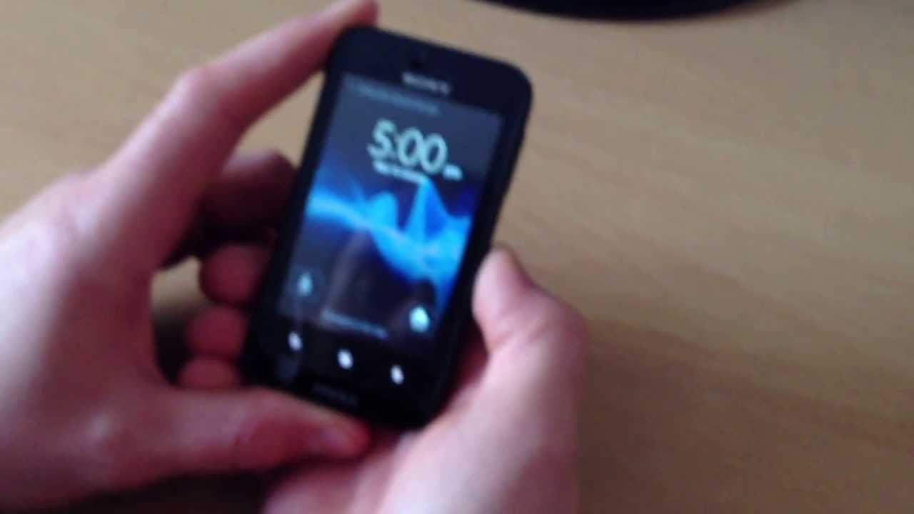 Clearer sony xperia tipo unlock code free involved our