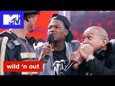 The Real Housewives of Nick Cannon | Wild N Out | #Wildstyle