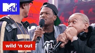 The Real Housewives of Nick Cannon | Wild 'N Out | #Wildstyle