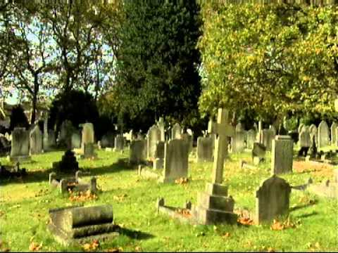 BBC Inside Out: Grave re-use at City of London Cemetery - the solution to the UK's burial crisis?