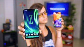 LO D CE LA Z ENC A Zenfone 5Z