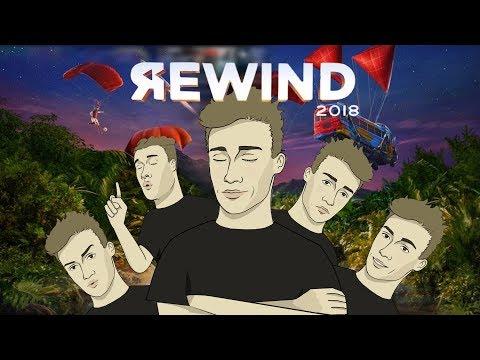 YouTube Rewind 2018: Vlad Munteanu