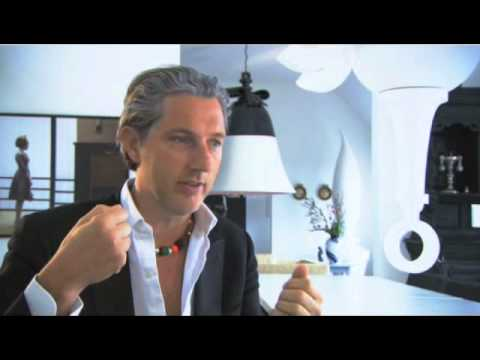 Marcel Wanders im Interview