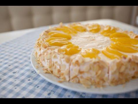 Как приготовить вкусные и лёгкие торты