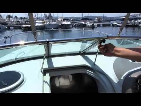 Продается новая яхта