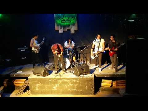 Sixty 68 Eight - En Vivo (MONSTER COMMANDO fest)