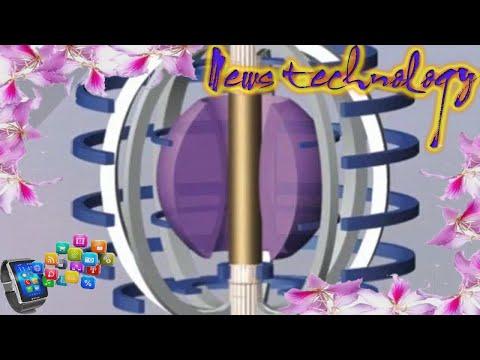 HOW DOES A NUCLEAR FUSION REACTOR WORK?  - News Techcology