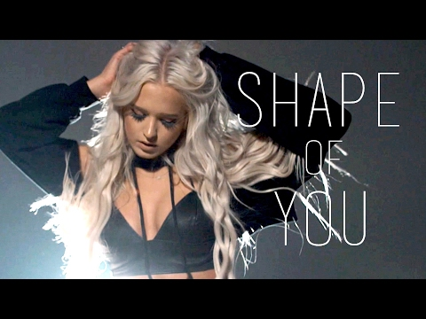 Shape Of You - Ed Sheeran | Macy Kate Cover