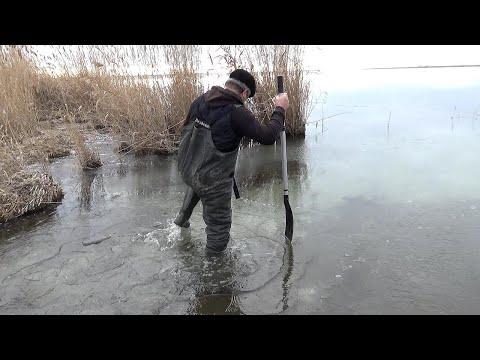 Зимняя Рыбалка 2020г / И о погоде в январе