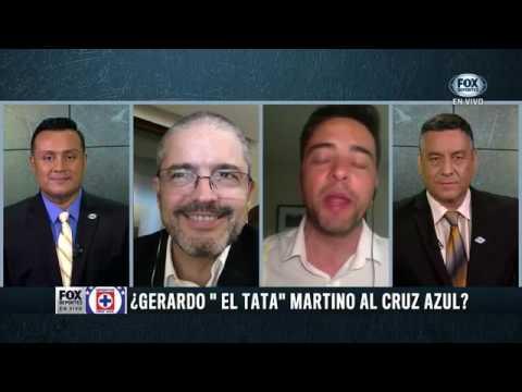 Tata Martino - Cruz Azul