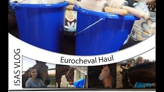 XL Haul – Eurocheval