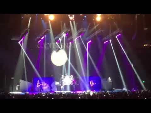 Susie Wargin - VIDEO: Whitesnake From Last Night At Pepsi Center!