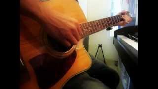 ดาวกระดาษ - Guitar Karaoke