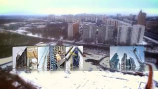 видео Новостройки Москвы и Подмосковья