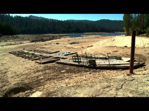 La vida sin agua de los residentes de california youtube - Agua sin cal ...