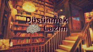 Düşünmek Lazım - 22 Mayıs 2016 - Anadolu Mutfak Kültürünün Kökenleri