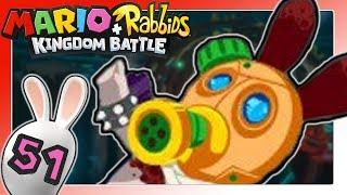MARIO + RABBIDS KINGDOM BATTLE Part 51: Böse die Finger verbrannt!