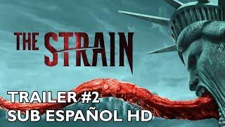 The Strain - Temporada 4 - Trailer #2 - Subtitulado al Español