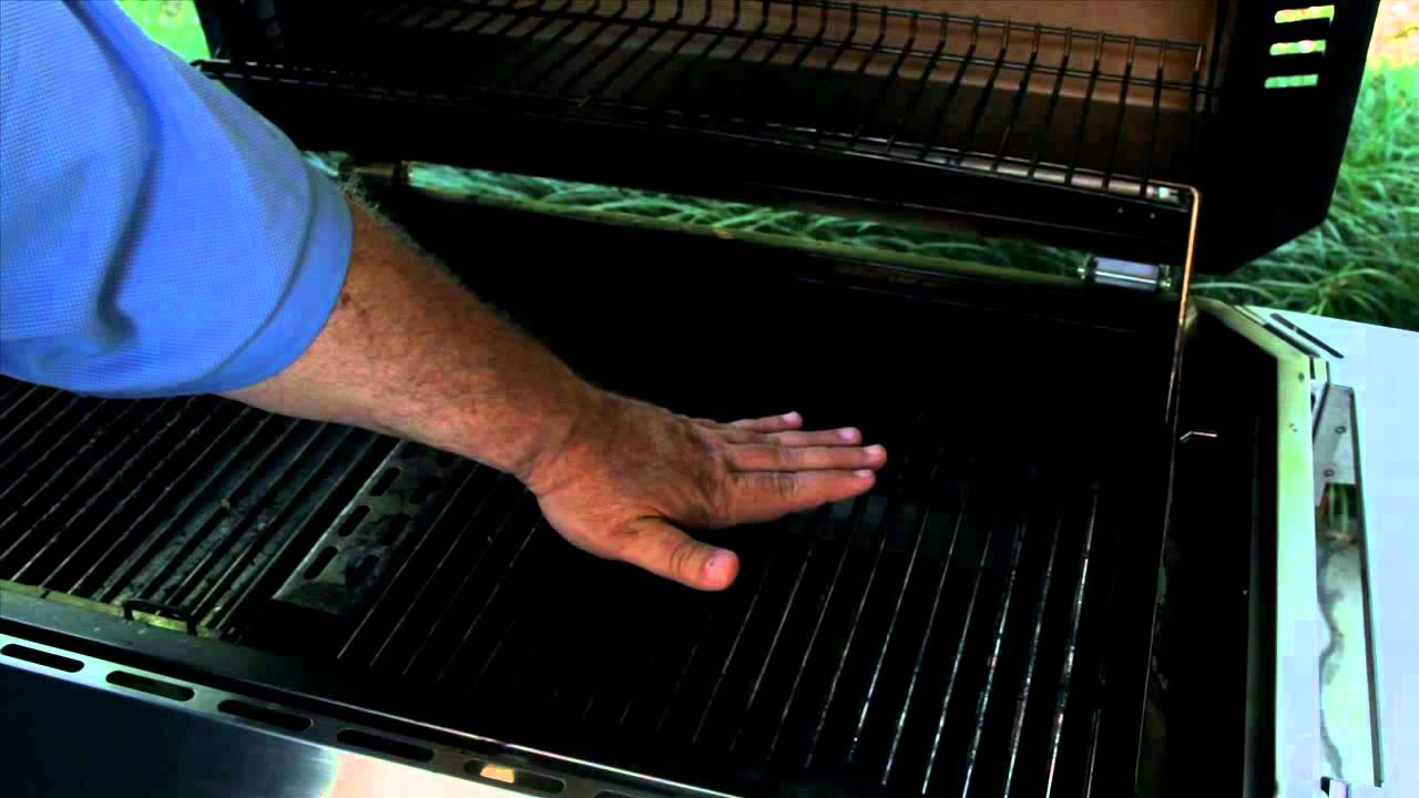 Testing Your Grill Temperature Without A Thermometer - Big Poppa's ...